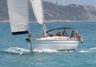 Greece Sailing School