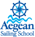Greece Sailing Lessons Logo