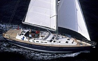 charter a yacht in greece beneteau 57 foot bareboat charter in the aegean. Black Bedroom Furniture Sets. Home Design Ideas